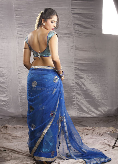 Anushka hot photo shoot