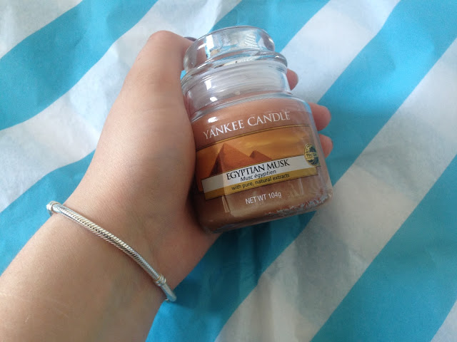 Yankee Candle Out Of Africa