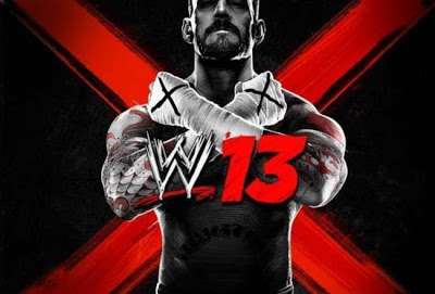 WWE 13 Game Free Download PC Full Version Torrent