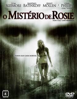 O Mistério de Rosie Dublado Rmvb + Avi DVDRip