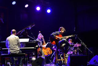 Hoy comienza el jazz en Punta del Este / stereojazz