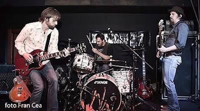 Crónica Steepwater Burgos octubre 2011 por Fran Cea