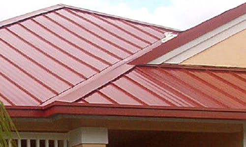 Metal roofing what is the best roofing material for your for Types of roofing materials