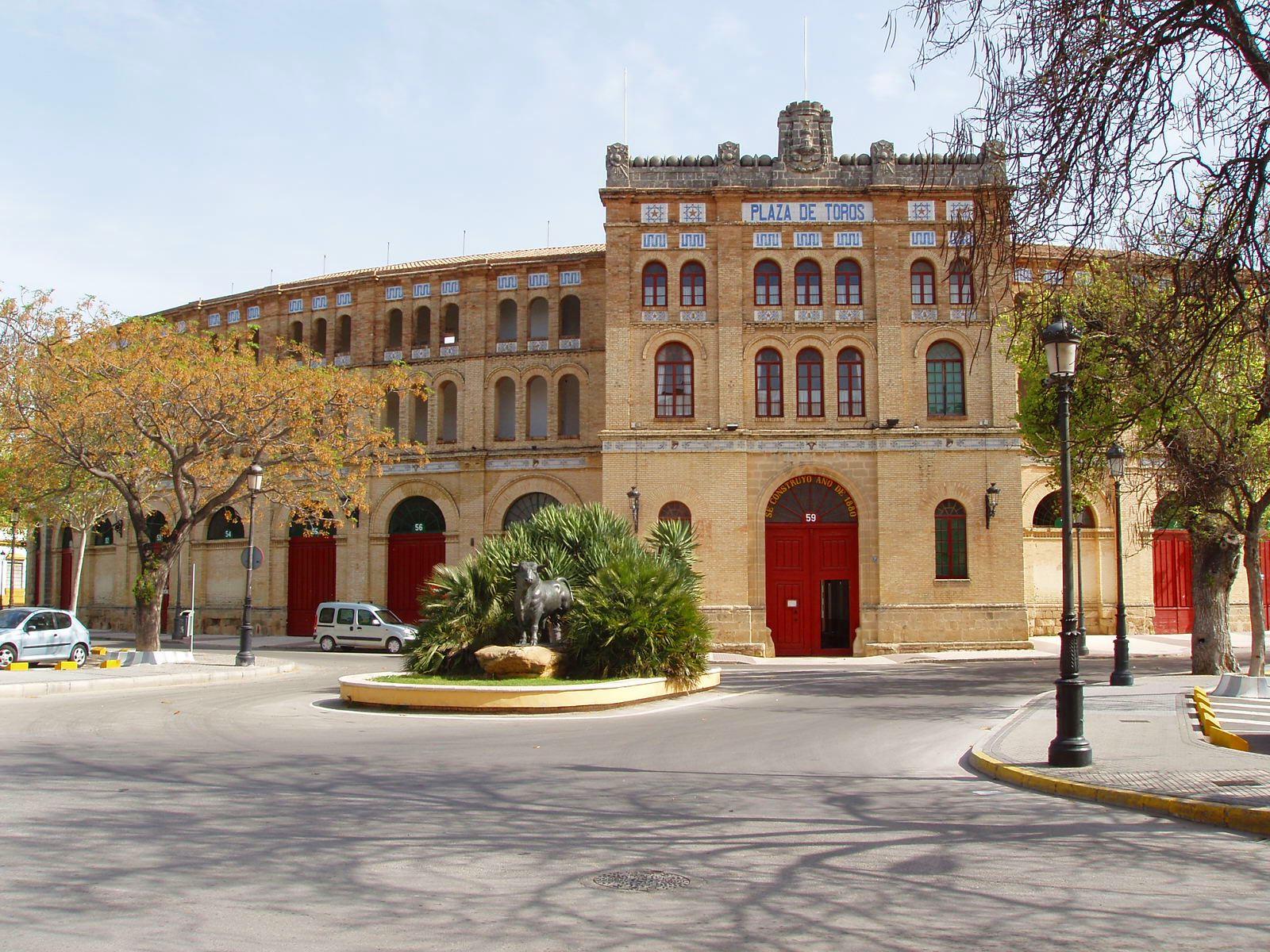 Puerto de santa mar a los toros patrimonio cultural inmaterial - Que visitar en el puerto de santa maria cadiz ...