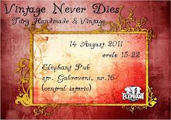 Vintage Never Dies