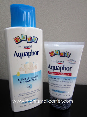 Aquaphor review
