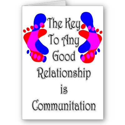 relationships and the importance of communication Communication, nonverbal communication - relationships and the importance of communication.