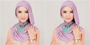 Cara Hijab Simpel, Elegan dan Cantik