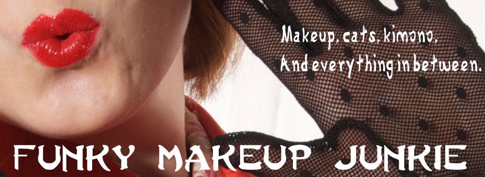 Funky Makeup Junkie