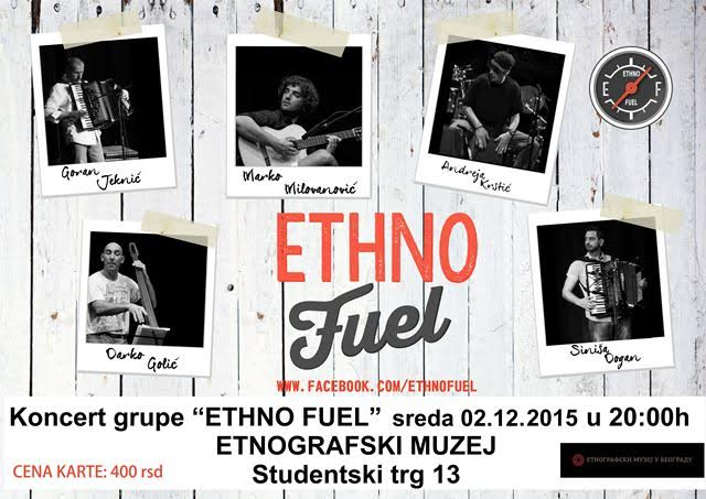 """Ethno Fuel"""