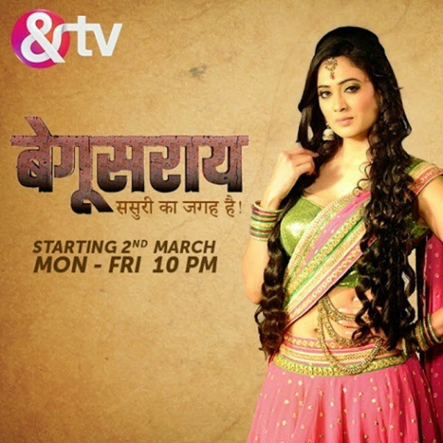 Begusarai Episode 115 - 7th August 2015 - The Hotstar Drama