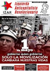 Revista IZAR (Mayo)