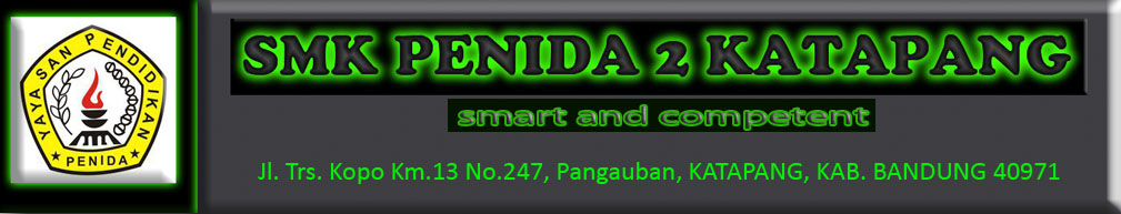 SMK PENIDA 2 KATAPANG