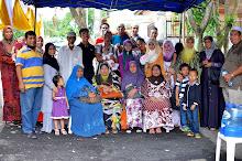 family ayah