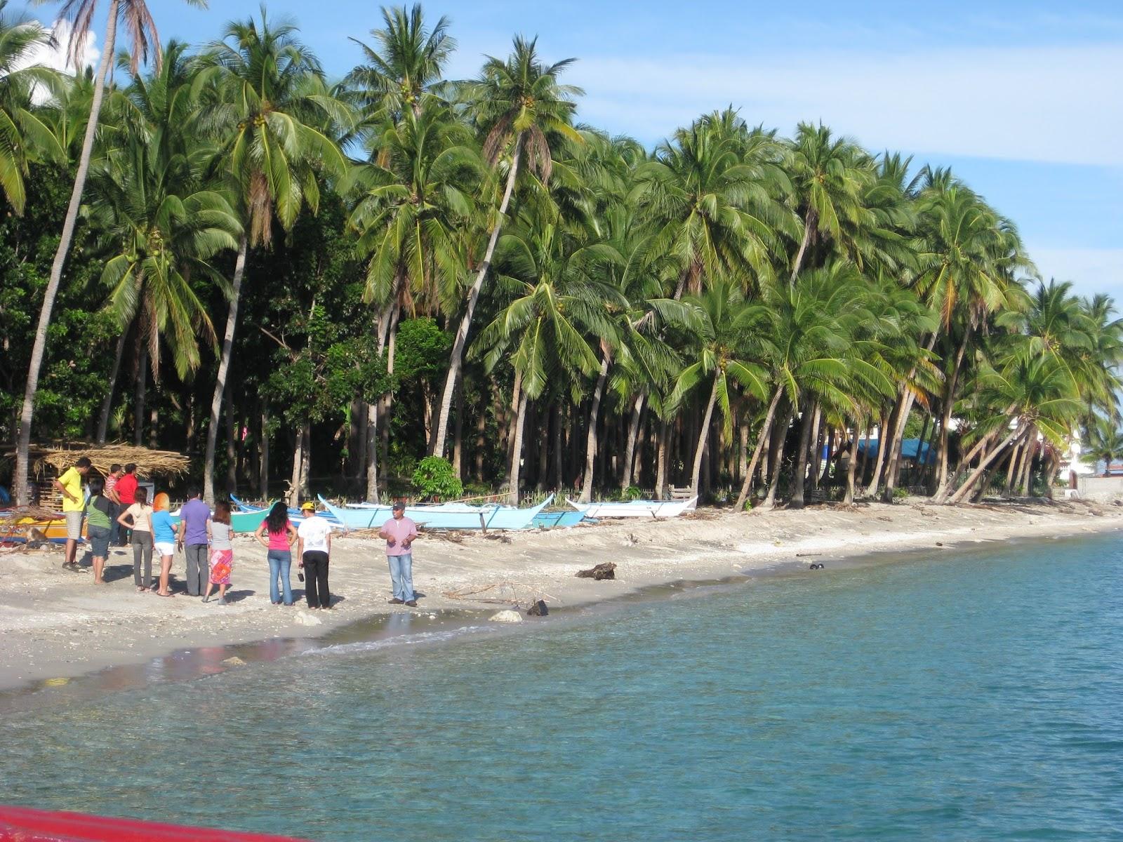 Beachfront Property Philippines