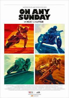 Watch On Any Sunday: The Next Chapter (2014) movie free online