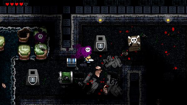 Diehard dungeon screenshot 3