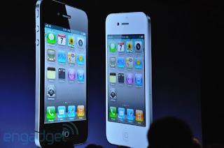 iOS 5 on iPhone 4S
