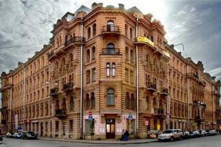 В Доме Мурузи на Литейном 24 мая открывается музей Бродского