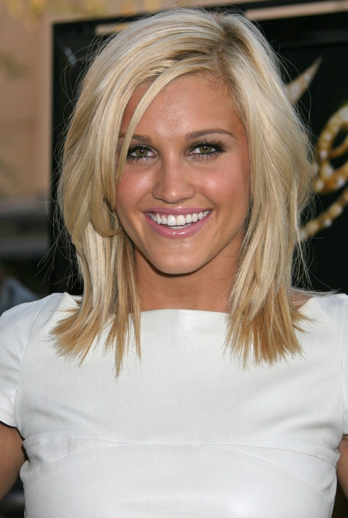 Medium Short Hairstyles Medium Short Hairstyles