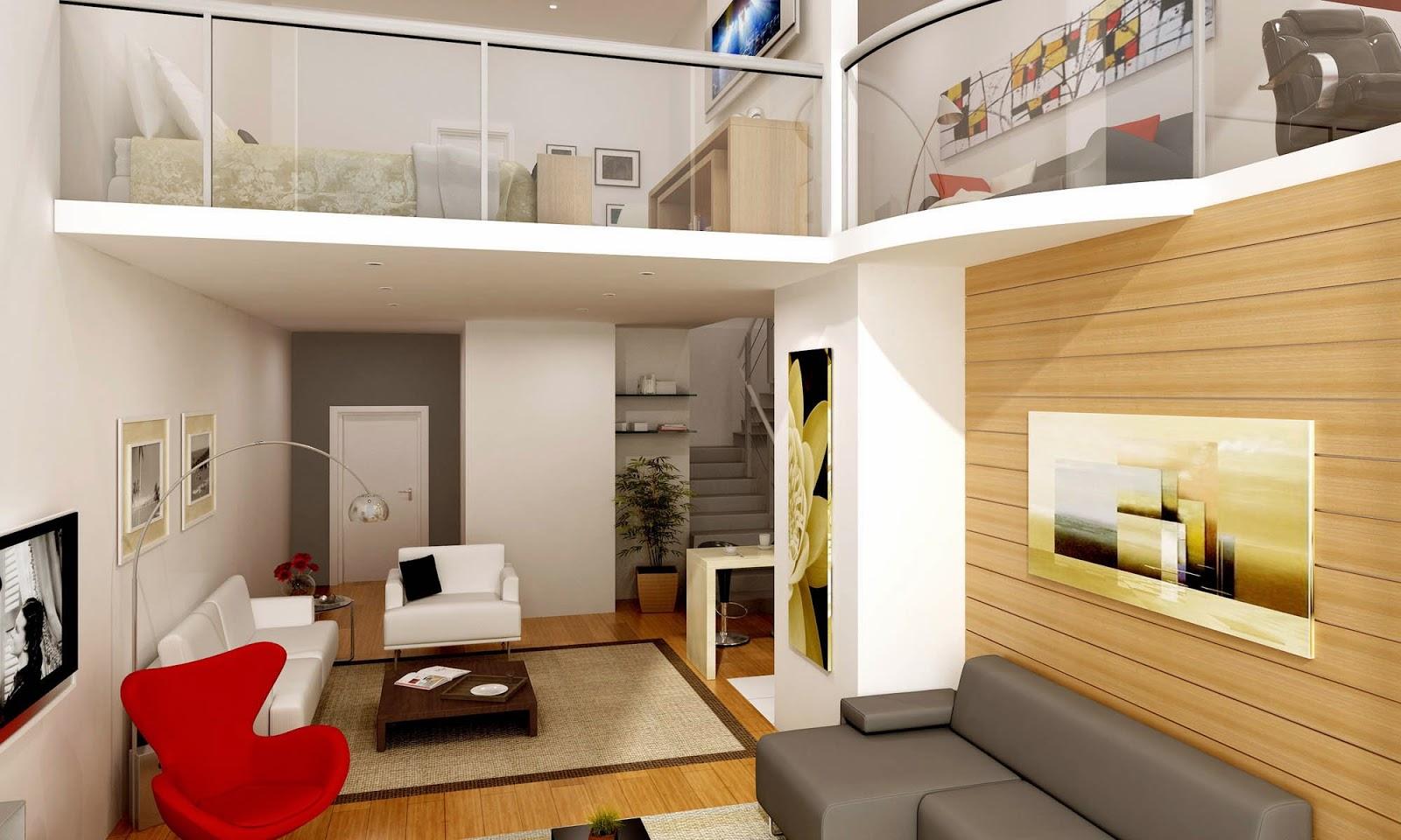 construtora vion loft tend ncia ou estilo de vida. Black Bedroom Furniture Sets. Home Design Ideas
