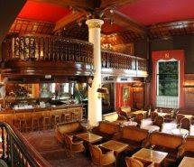 Niça - Hotel Le Negresco