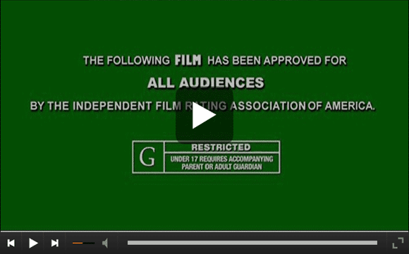The Process film completo in italiano