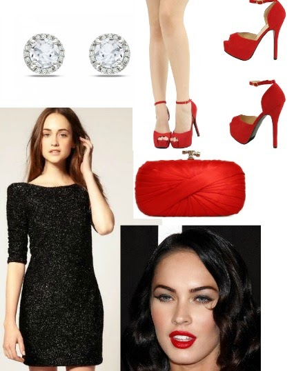 "5 basic ways to wear your ""Little Black Dress"" – stuffbuzz"