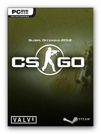 Counter Strike Global Offensive full