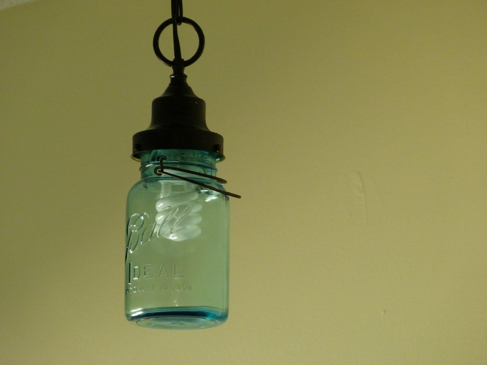 The homespun heart mason jar pendant light mason jar pendant light aloadofball Gallery