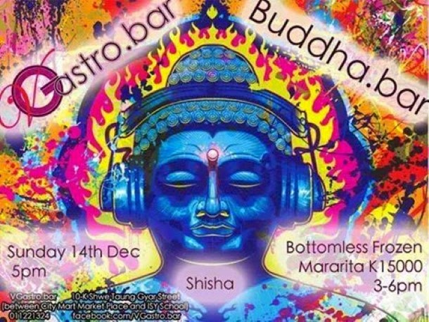 foto buddha headphone headset photoshop burma gambar