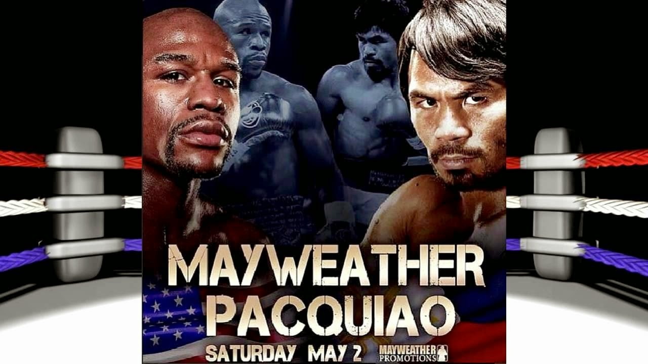 mayweather vs pacquiao live stream