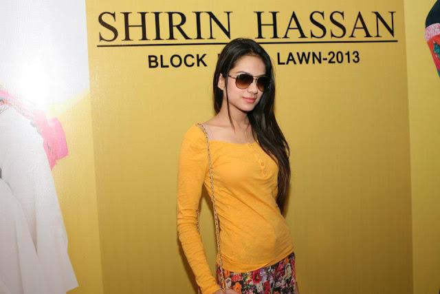Shirin Hassan Salwar Kameez