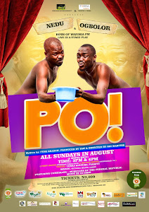 PO! The Stage Play