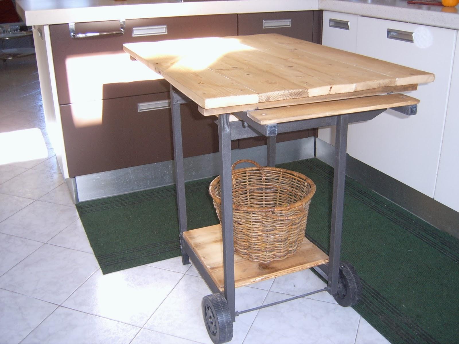 Lavabo pietra di luserna costi - Tavolo lavoro cucina ...