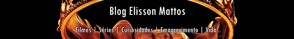 Blog Elisson Mattos