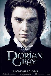 El Retrato de Dorian Gray (2009) Online