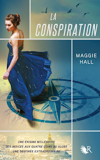 Maggie Hall