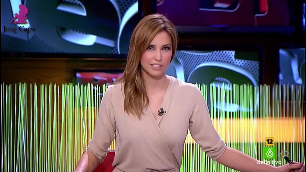 SANDRA SABATES, EL INTERMEDIO (18.03.15)