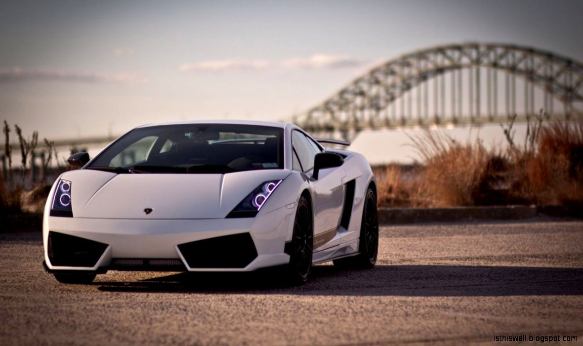 Lamborghini Gallardo Wallpaper  Full HD Pictures