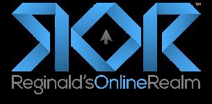Reginald's Online Realm