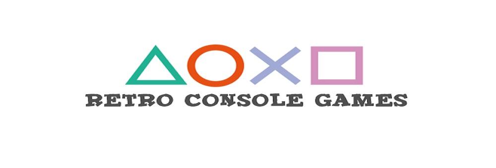 Retro Console Games