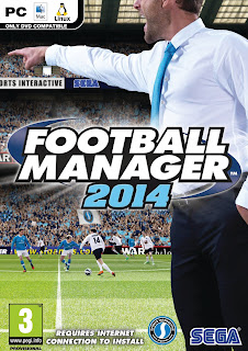 FM 2014 Full Version
