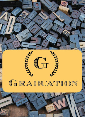Graduation Thoughts on Homeschool Coffee Break @ kympossibleblog.blogspot.com