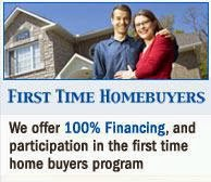 Kentucky First Time Home buyer zero down payment with assistance for down payment and closing costs thru KHC