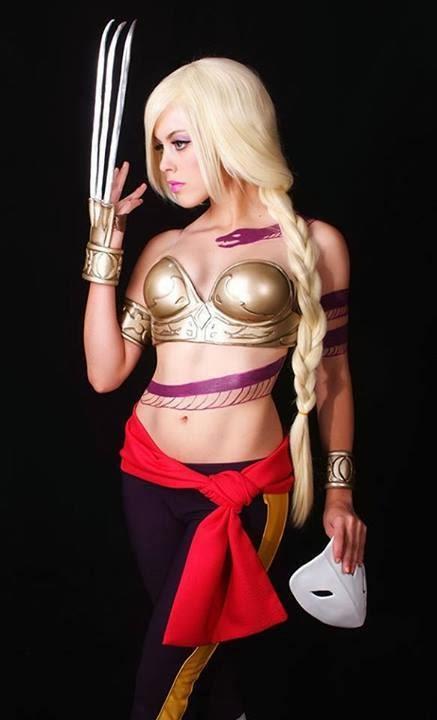 feliz cumpleaños DonChopan Beautiful+Vega+cosplay+courtesy+of+Nadyasonika
