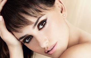 Canal Femenino: Como maquillar los ojos castaños para que