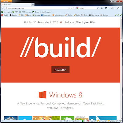 Screen shot of http://www.buildwindows.com/.
