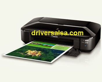 Canon PIXMA iX6870 Drivers Download update