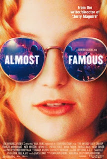 Almost Famous, Casi Famosos